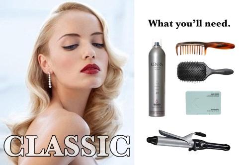 classiccurls